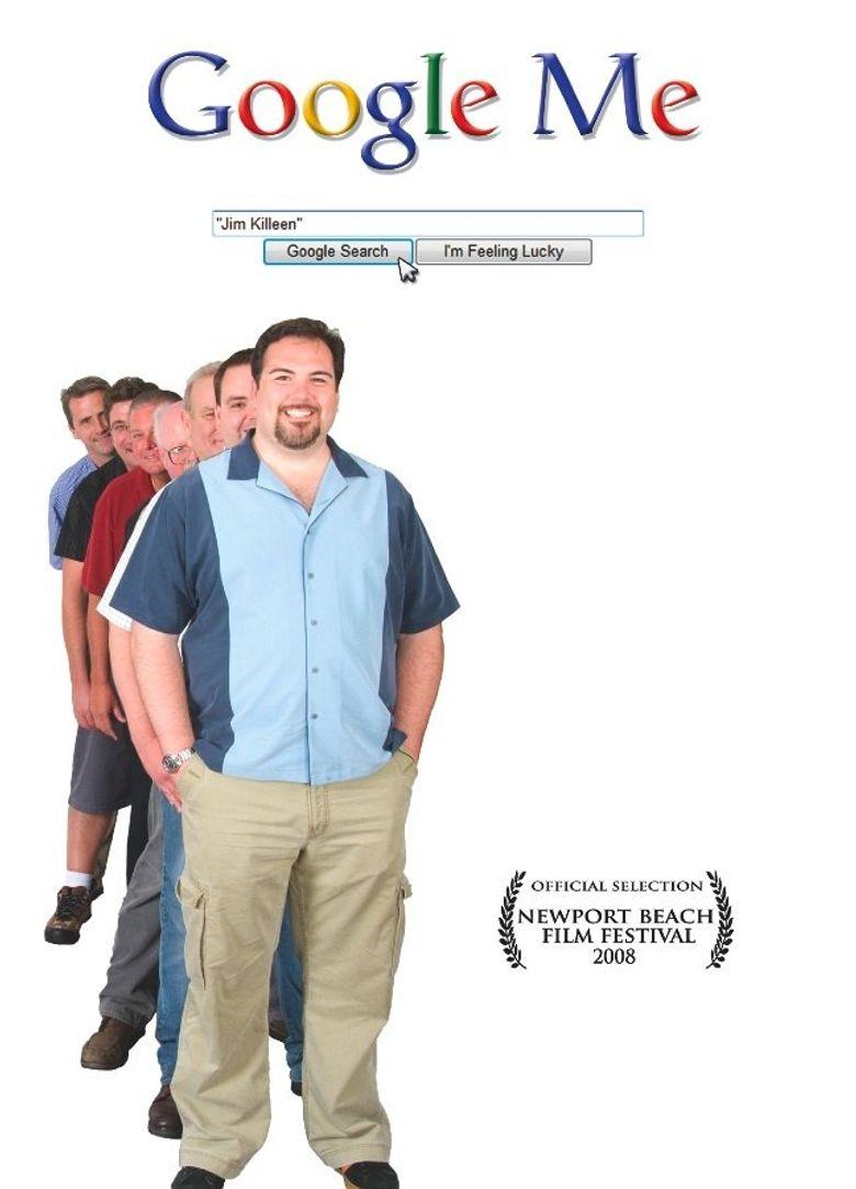 Google Me Poster