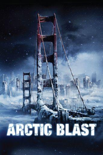 Arctic Blast Poster