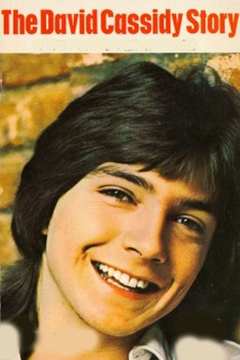 The David Cassidy Story Poster