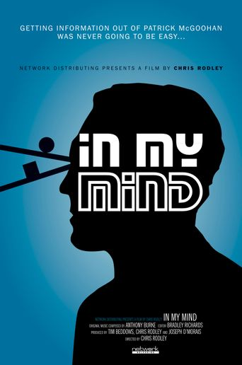 In My Mind Poster