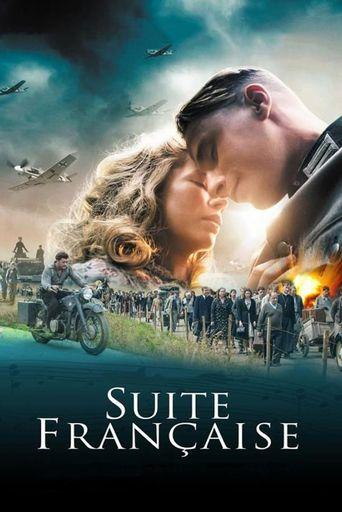 Suite Française Poster