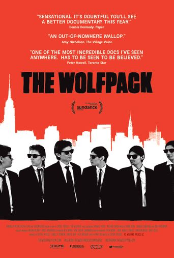 Watch The Wolfpack