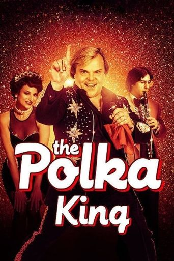 The Polka King Poster