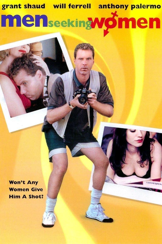 watch man seeking woman