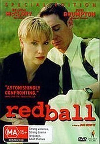 Redball Poster