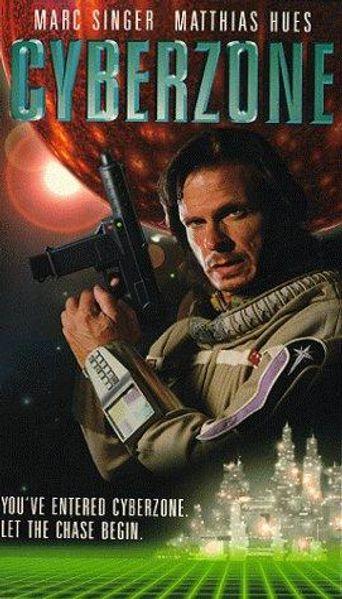Droid Gunner Poster