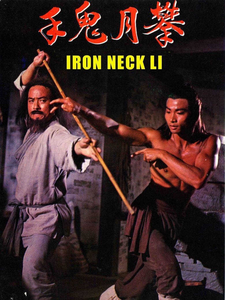 Iron Neck Li Poster