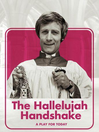 The Hallelujah Handshake Poster