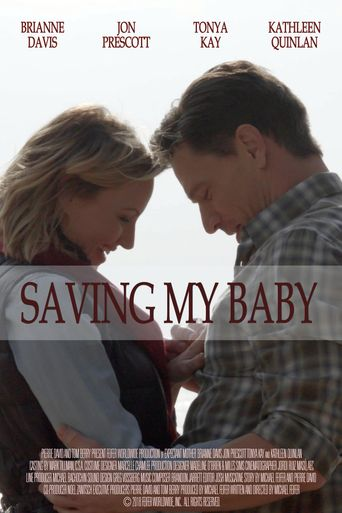 Saving My Baby Poster