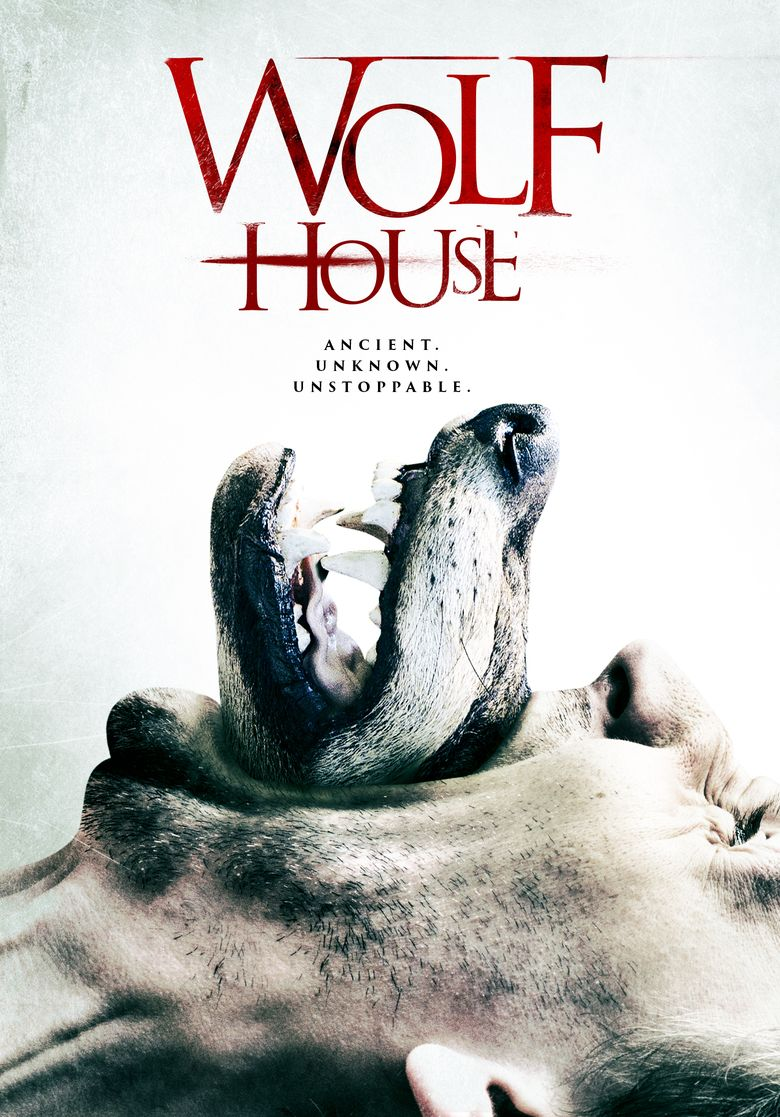 Wolf House Poster