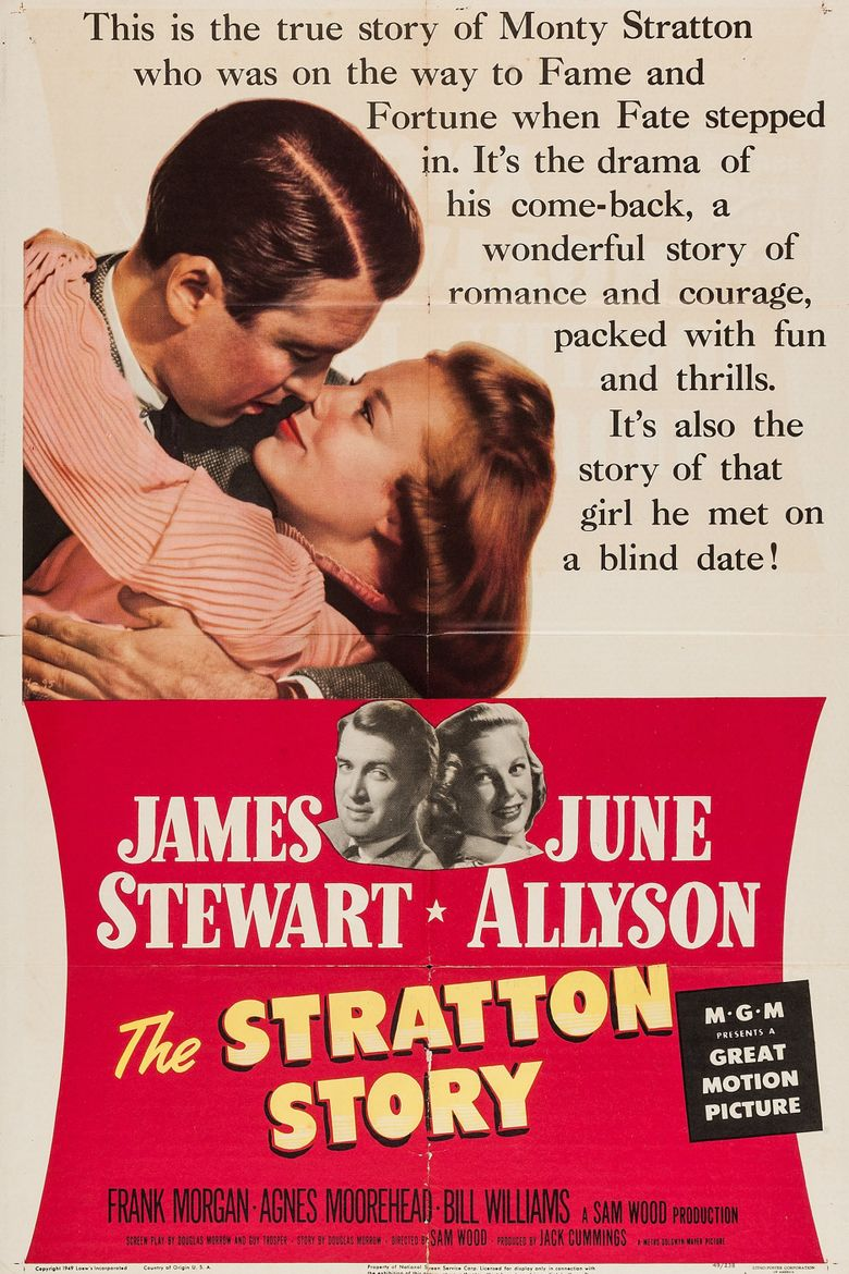 Watch The Stratton Story