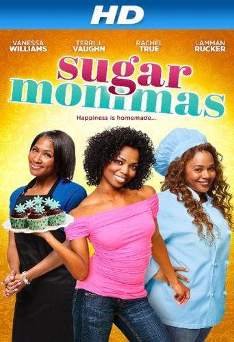 Sugar Mommas Poster