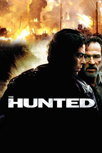 Watch The Hunted