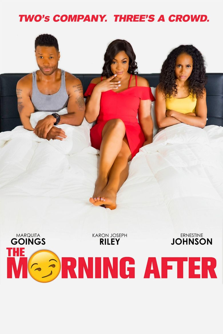 The Morning After: Part One Poster