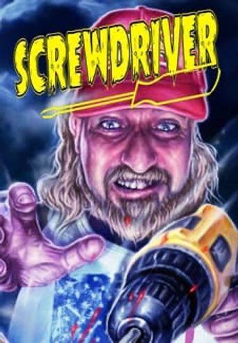 Screwdriver Poster