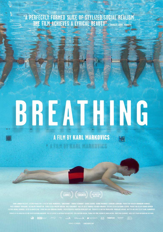 Breathing Poster