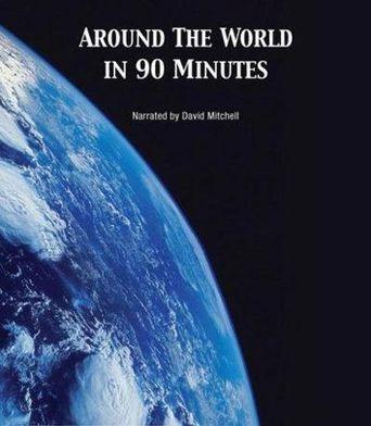 Around The World In 60 Mins Poster