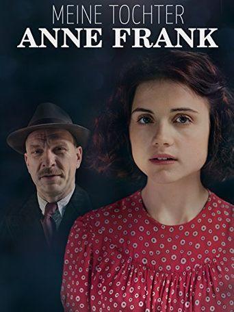 Meine Tochter Anne Frank Poster