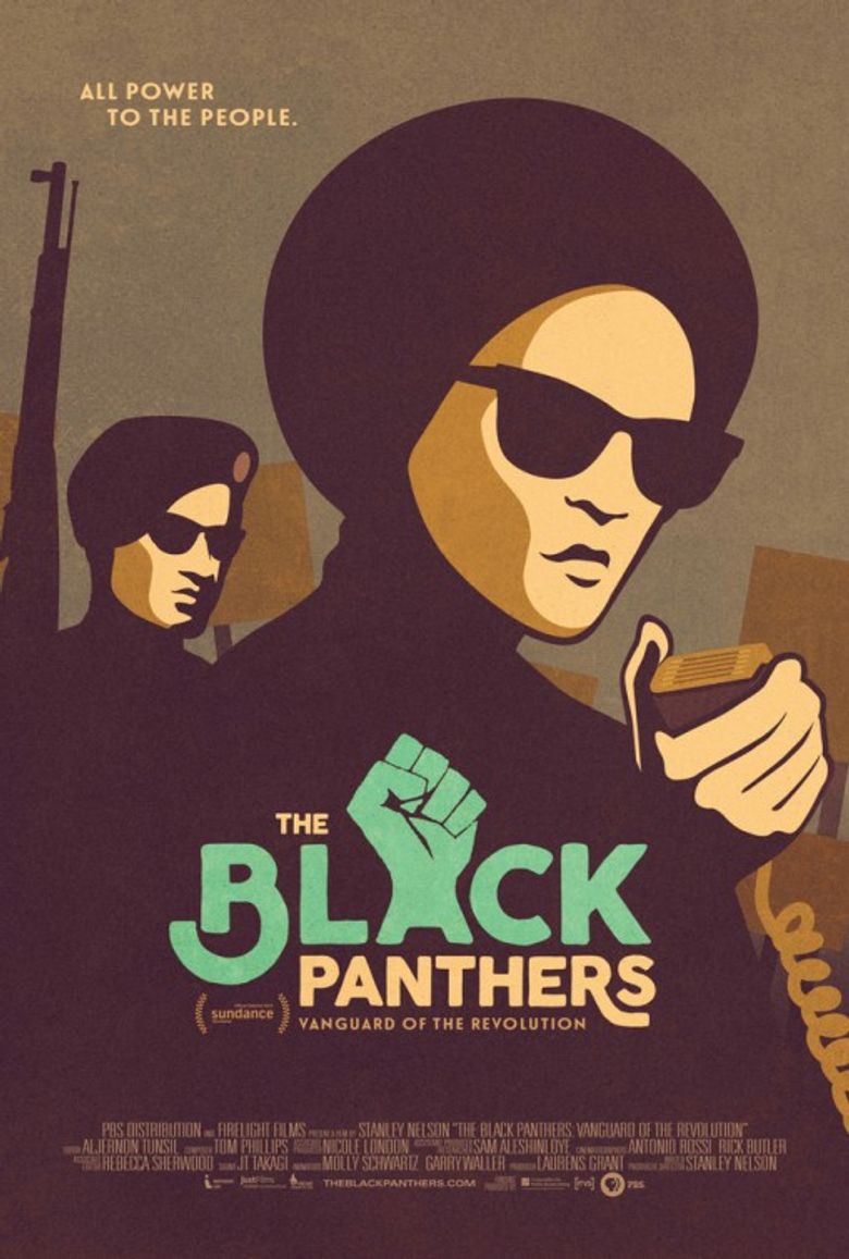 Watch The Black Panthers: Vanguard of the Revolution