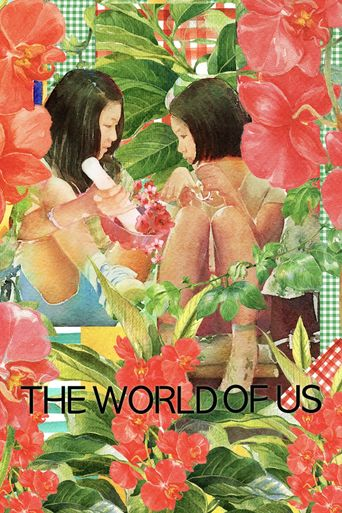 The World of Us Poster