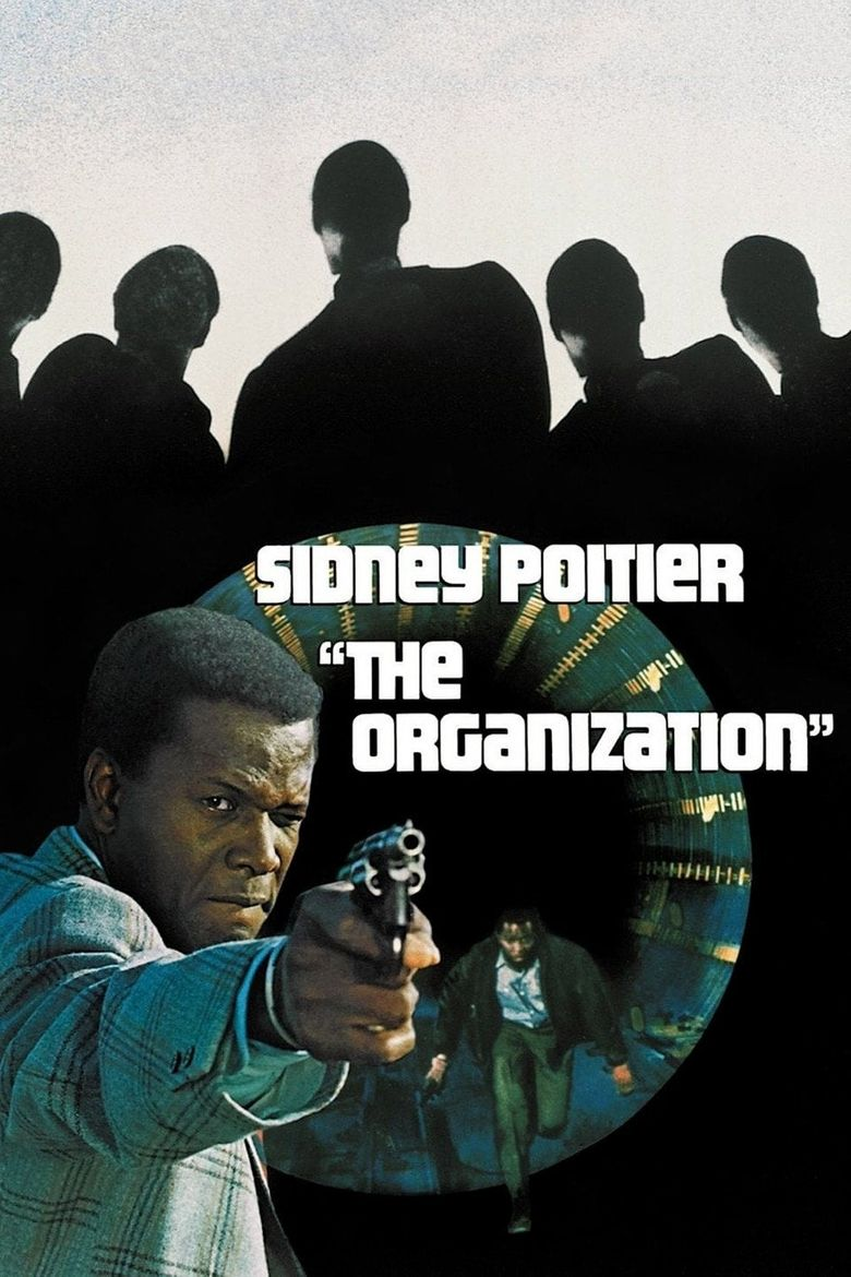The Organization Poster