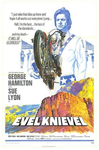 Watch Evel Knievel