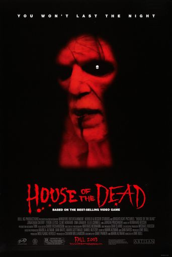Watch House of the Dead
