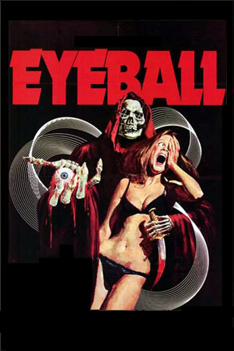 Watch Eyeball