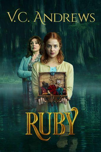 V.C. Andrews' Ruby Poster