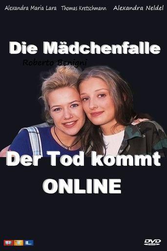 Die Mädchenfalle – Der Tod kommt online Poster