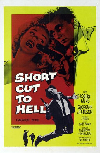 Short Cut to Hell Poster