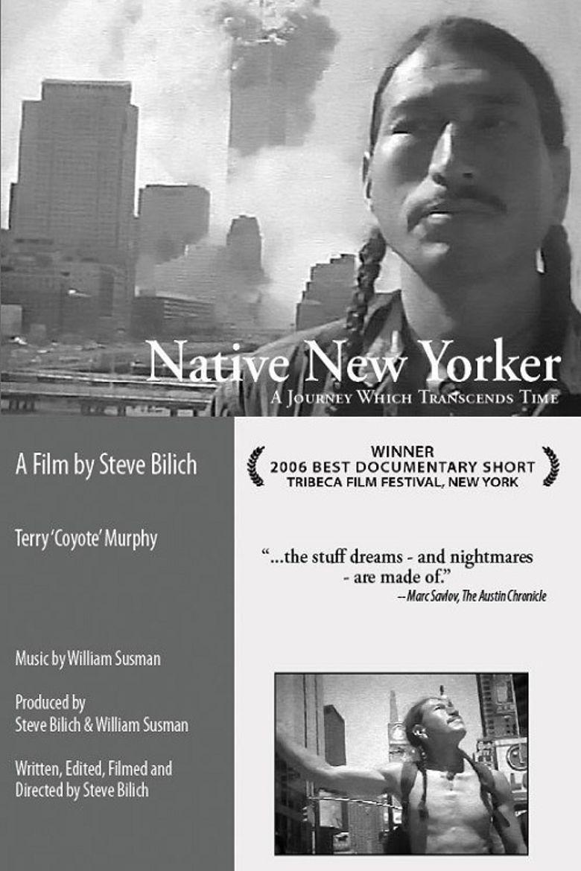 Watch Native New Yorker