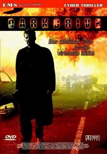 Darkdrive Poster