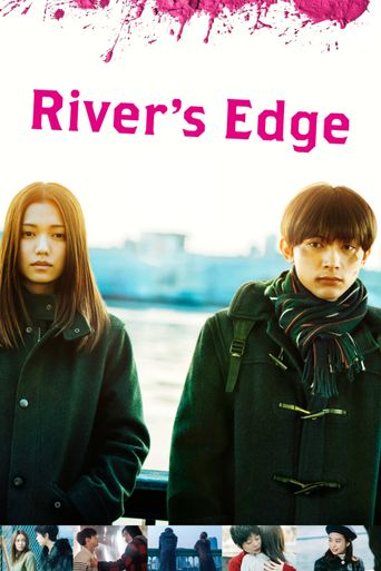 River's Edge Poster