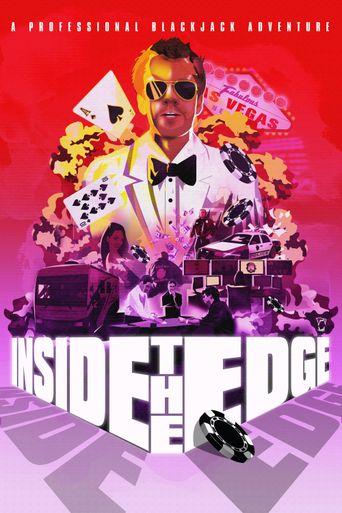 Inside the Edge: A Professional Blackjack Adventure Poster
