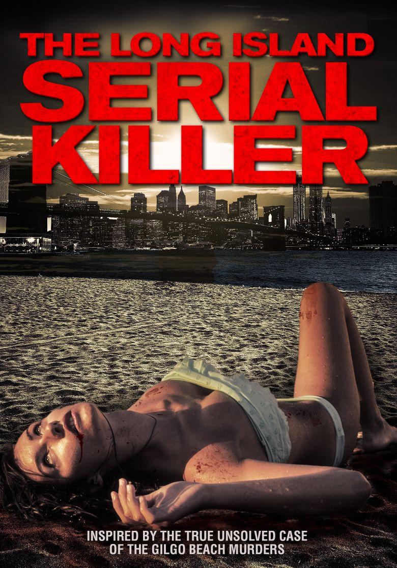 The Gilgo Beach Murders Poster