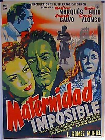 Maternidad imposible Poster