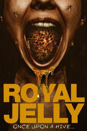 Royal Jelly Poster