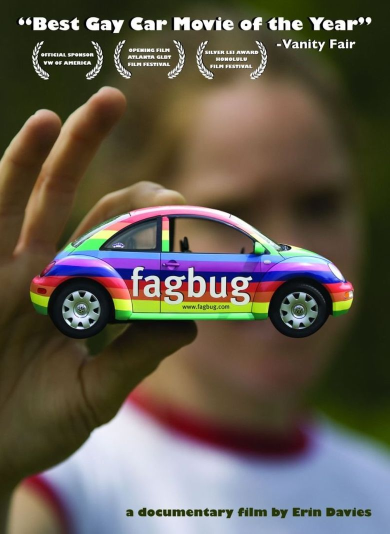 Watch Fagbug
