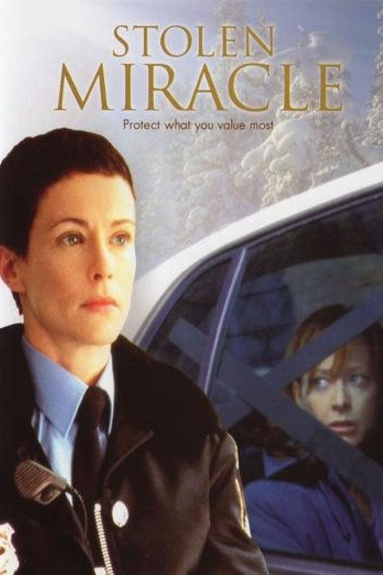 Stolen Miracle Poster
