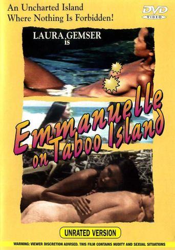 Emmanuelle on Taboo Island Poster