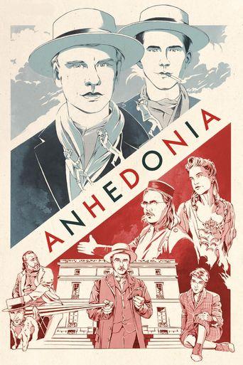 Anhedonia - Narzissmus als Narkose Poster