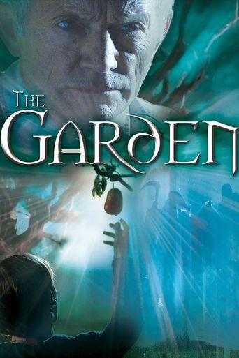 The Garden Poster