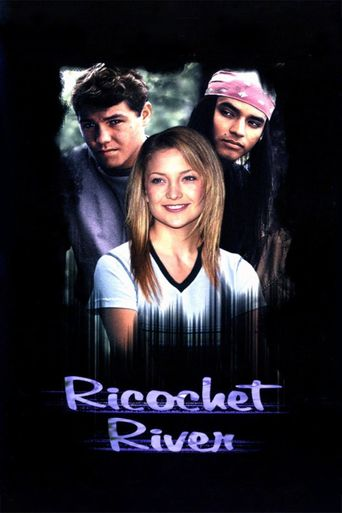 Ricochet River Poster