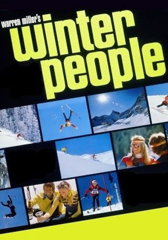 Winter People Poster