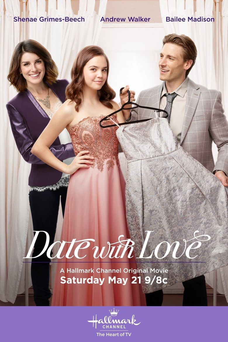 Date with Love Poster