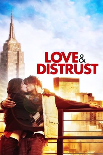 Love and Distrust Poster