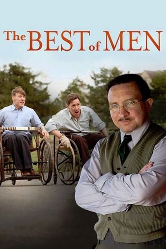 The Best of Men Poster