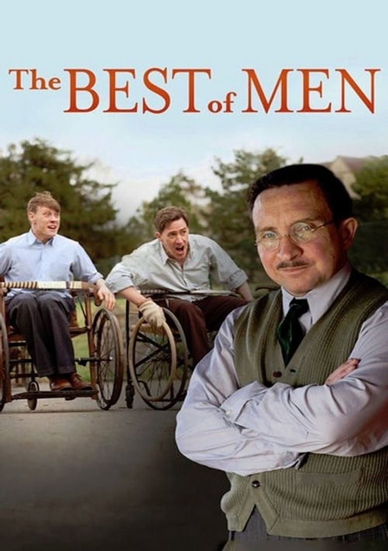 The Best of Men Poster