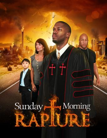 Sunday Morning Rapture Poster